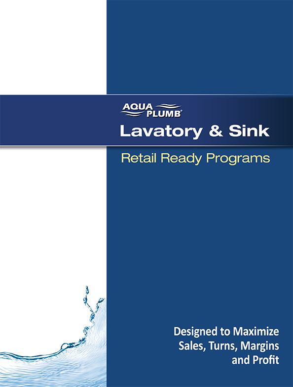 Lavatory & Sink