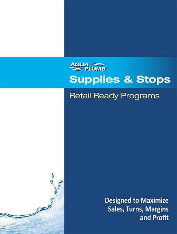 Supplies & Stops