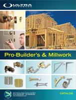 2016 Pro-Builders Catalog