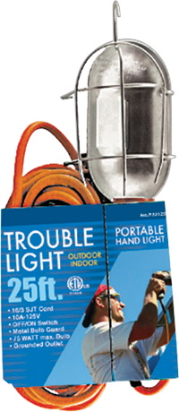 Trouble Light