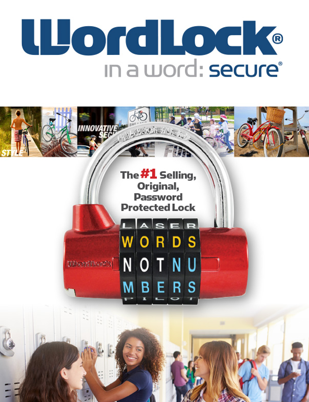 Wordlock Catalog