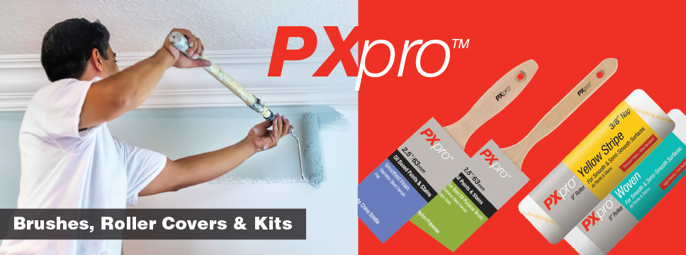 Px painting tools world and main for Best paint brush brands