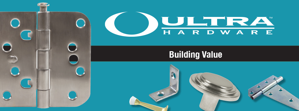 Within The Builderu0027s Channel, Ultra Hardware Products Span 14 Categories  Including Storm U0026 Screen Door Hardware, Door Security, Builderu0027s Hardware,  ...